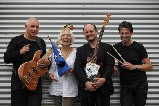 Boe-Ritter-Rost-Band