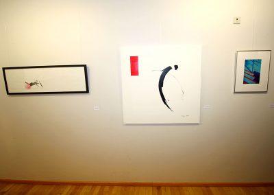 Jahresausstellung Homburger Künstlerinnen und Künstler 2018